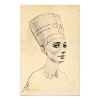 Impresión antigua de la textura del papiro del cojinete
