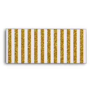 Impresión blanca de la foto del brillo de las sobres