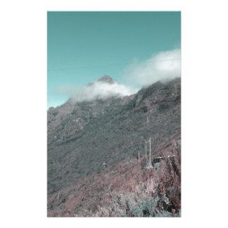Impresión con la niebla, Madeira Papeleria Personalizada