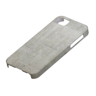 Impresión de acero falsa iPhone 5 Case-Mate fundas