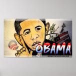 Impresión de Barack Obama Impresiones