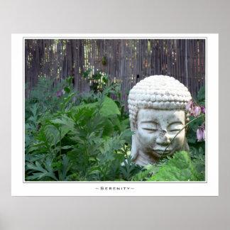 Impresión de Buda Impresiones