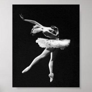 Impresión de Cuba del ballet Impresiones