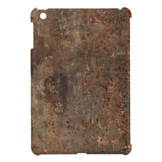Impresión de cuero vieja iPad mini coberturas