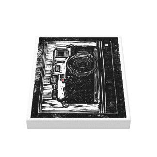 Impresión de Digitaces Impresión En Lona