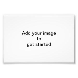 Impresión de encargo - foto
