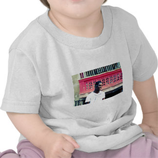 Impresión de encargo camisetas