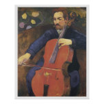 Impresión de Gauguin Upaupa Schneklud Impresiones