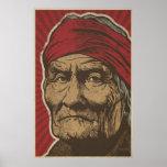 Impresión de Geronimo Impresiones