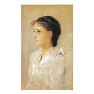 Impresión de Gustavo Klimt Emilie Floge Arte Con Fotos