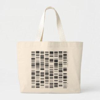 Impresión de la DNA - Bolsas De Mano