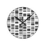 Impresión de la DNA - Relojes