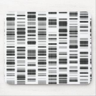 Impresión de la DNA - Tapetes De Ratón