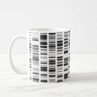 Impresión de la DNA - Taza Clásica