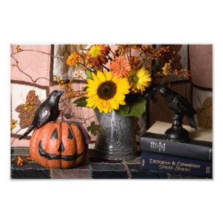 Impresión de la foto de 4541 Halloween Fotografías