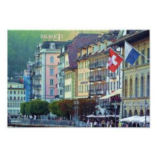 Impresión de la foto de Alfalfa Suiza