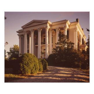 Impresión de la foto de Columbia TN de la plantaci