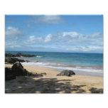 Impresión de la foto de Maui