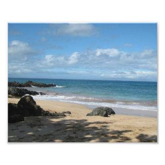 Impresión de la foto de Maui Fotografía