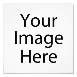 impresión de la foto del satén 12 X12 (profesional