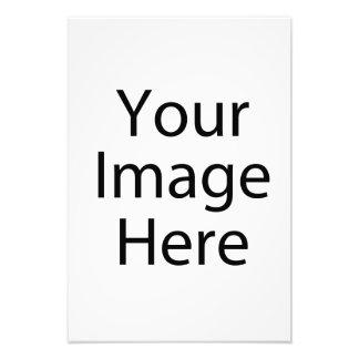 impresión de la foto del satén 13 x 19 (profesiona cojinete