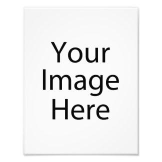 impresión de la foto del satén 8,5 x 11 (profesion cojinete