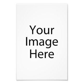 impresión de la foto del satén 8 X12 profesional