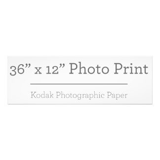 Impresión de la foto X12 del personalizado 36 Cojinete
