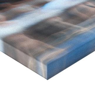 Impresión de la lona de la imagen del ballet del l lona envuelta para galerias