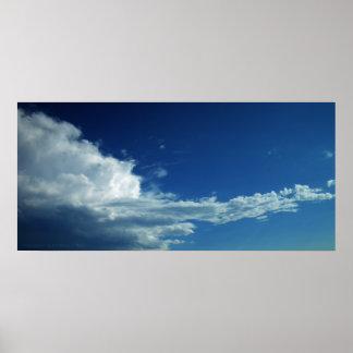 Impresión de la nube PO0136