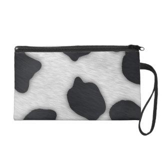 Impresión de la vaca lechera