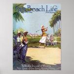 Impresión de la vida #20 del Palm Beach Impresiones