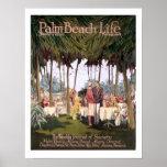 Impresión de la vida #7 del Palm Beach Posters