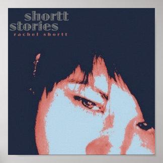 Impresión de las historias de Shortt Impresiones