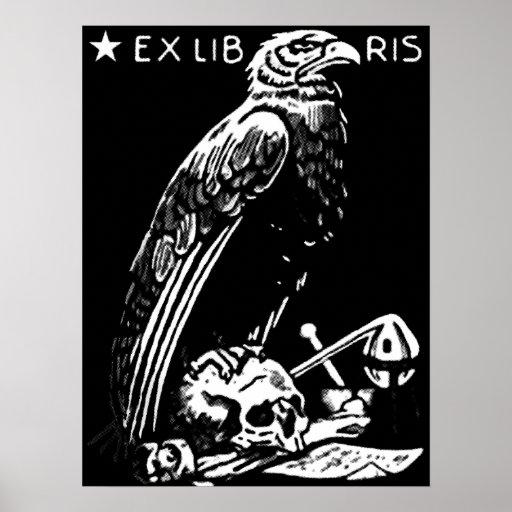 Impresión de Libris Eagle Impresiones