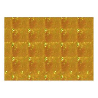 Impresión de piedra cristalina del fondo de la chi plantilla de tarjeta de visita