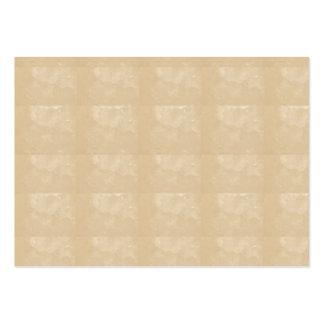 Impresión de piedra cristalina del fondo de la chi tarjetas de visita