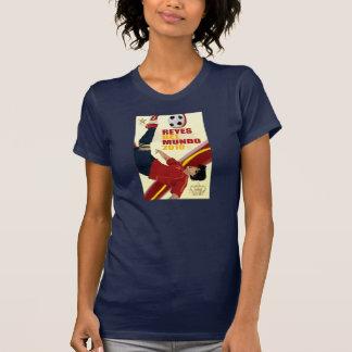 Impresión de Reyes Del Mundo Poster en artículos d Camisetas
