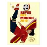Impresión de Reyes Del Mundo Poster en artículos Postal