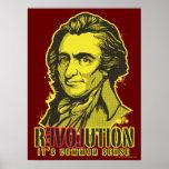 Impresión de Thomas Paine Posters