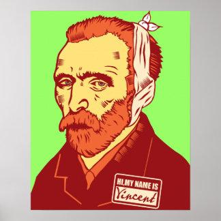 Impresión de Vincent van Gogh Impresiones