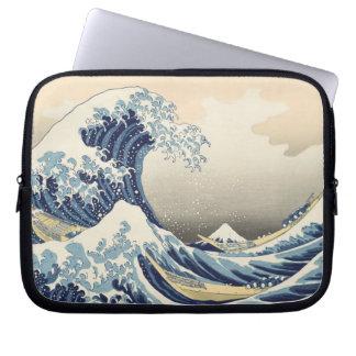 Impresión de Woodblock de Katsushika Hokusai Mangas Computadora