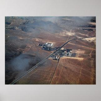 Impresión del arte de la fotografía aérea impresiones