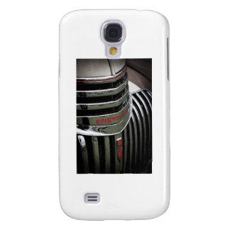 Impresión del arte de la recogida de Chevy Funda Para Galaxy S4