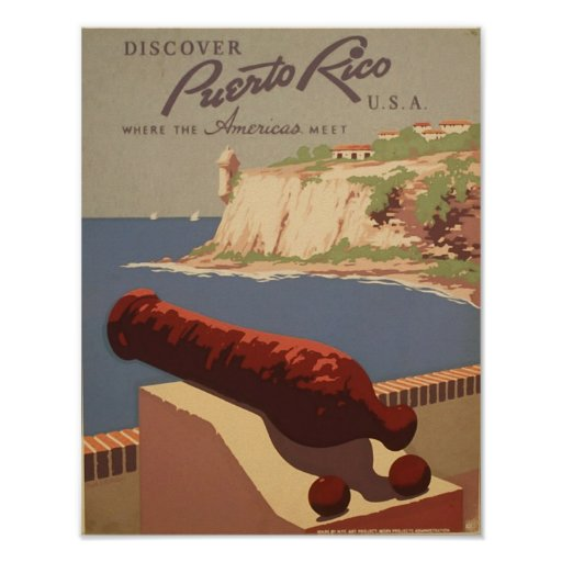 Impresión del arte del poster del viaje del vintag