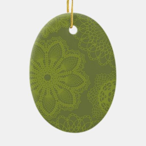 Impresión del medallón de la mandala del tapetito  ornamente de reyes