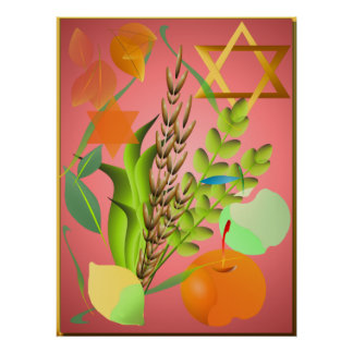 Impresión del Passover Seder_2 Impresiones