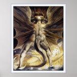Impresión del poster de Guillermo Blake: Gran drag