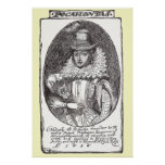 Impresión del poster de Pocahontas