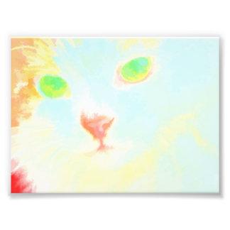 """Impresión en colores pastel 6"""" de la foto de la im fotografías"""